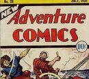 New Adventure Comics Vol 1 28