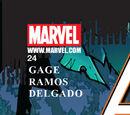 Avengers: The Initiative Vol 1 24