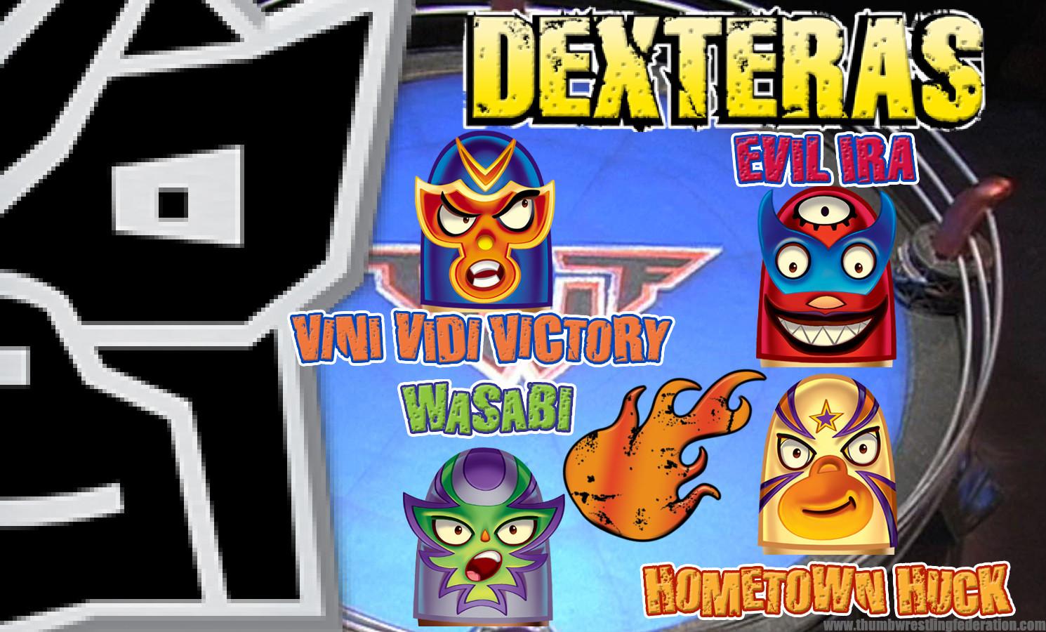 dexteras thumbwrestlingfederation wiki