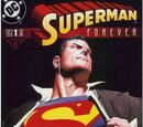 Superman Forever Vol 1 1