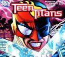 Teen Titans Vol 3 71