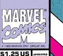 X-Men Classic Vol 1 75