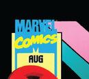 X-Men Classic Vol 1 110