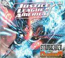 Justice League of America Vol 2 33