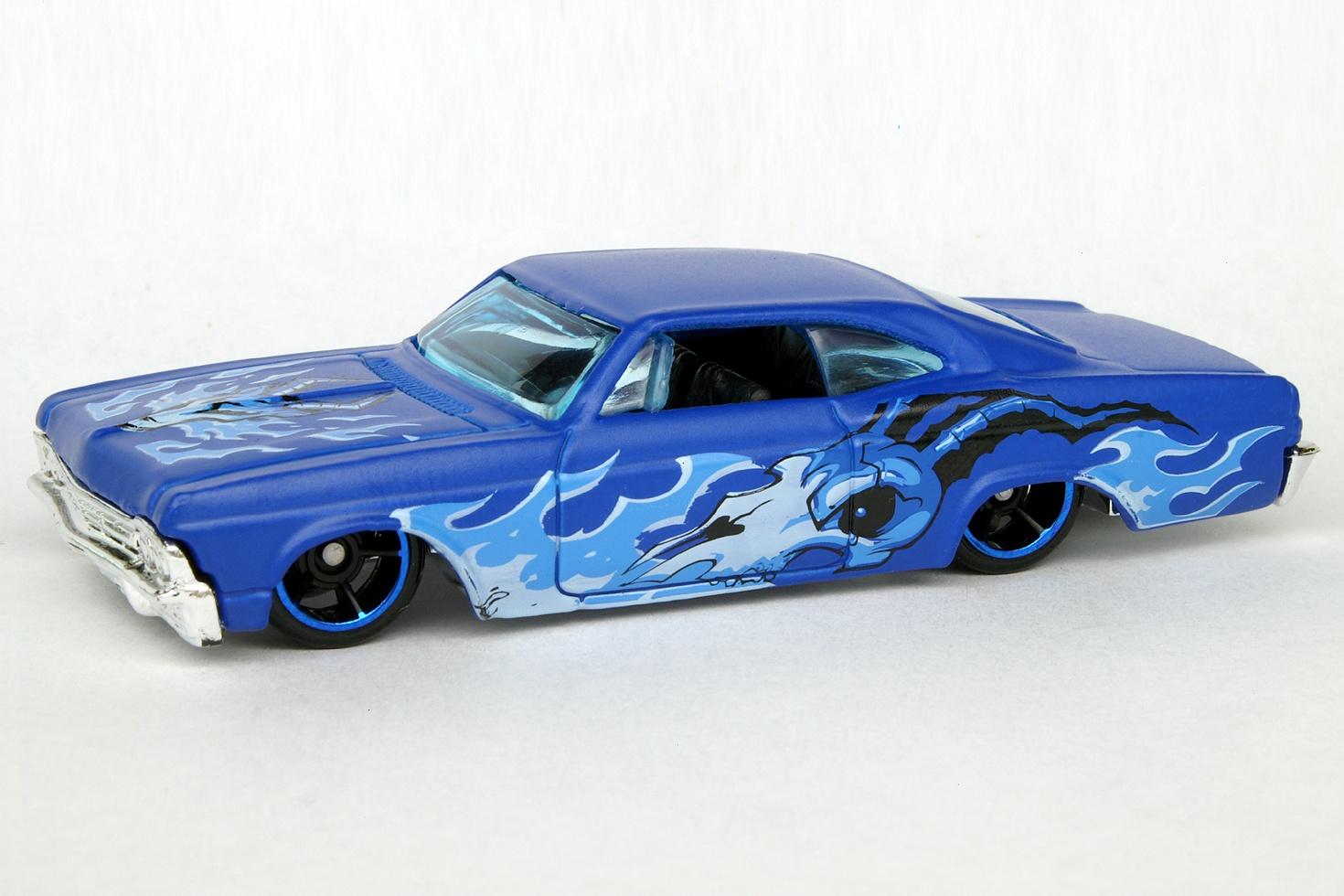 65 Chevy Impala Hot Wheels Wiki