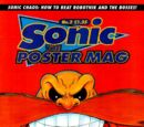 Sonic the Poster Mag Issue 2