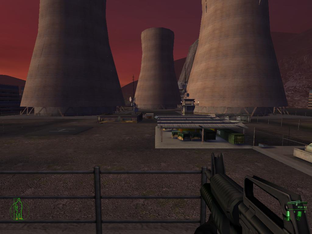 لعبة IGI-1 على الكمبيوتر 2