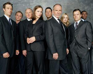 0---tvserials---alias wikia com Spirit is the 10th episode of Season 1 of