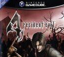 Resident Evil 4/gallery