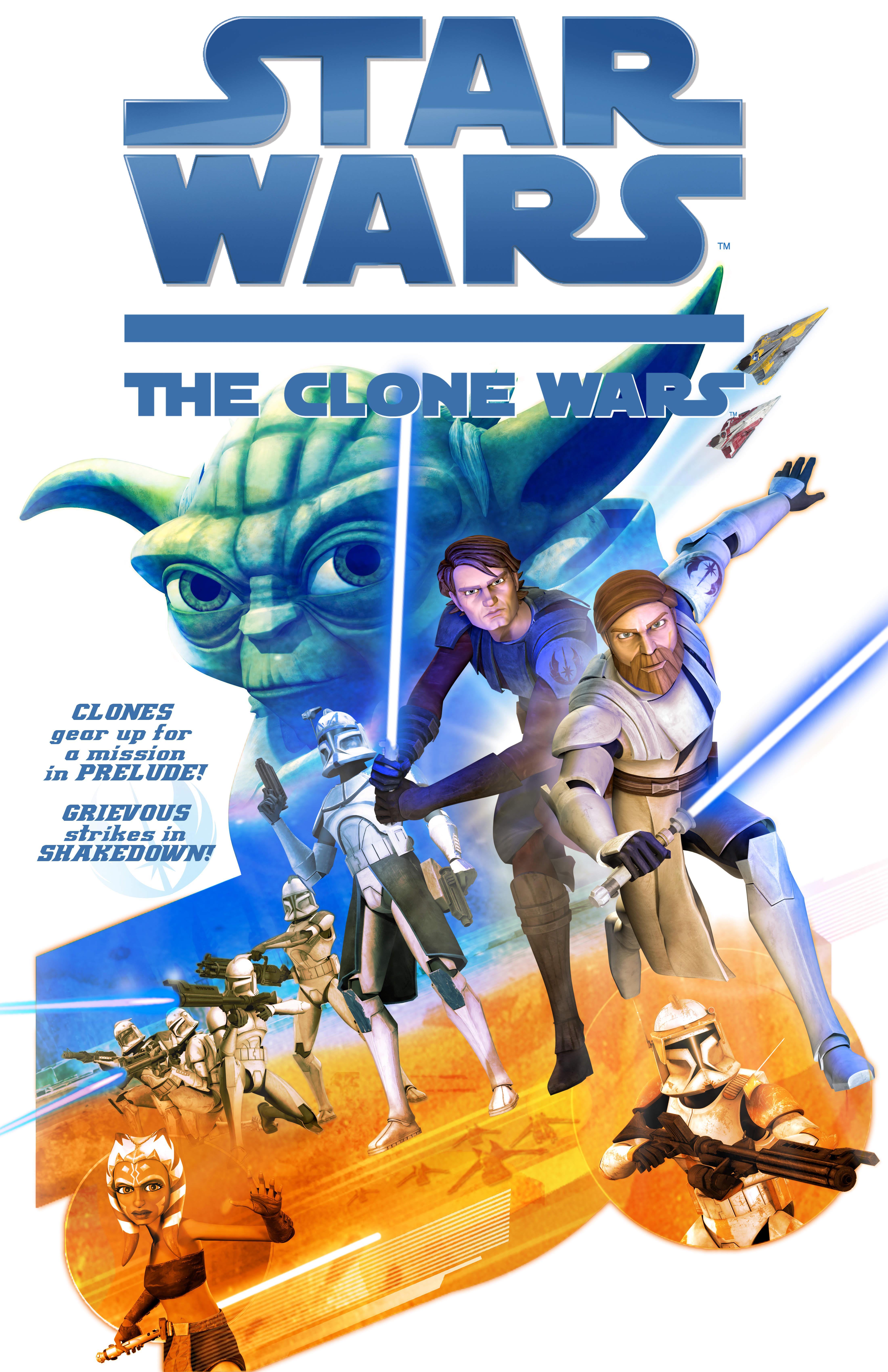 Star Wars Clone Wars Comic Books Star Wars The Clone Wars
