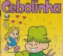 Cebolinha nº 152 (Editora Globo)