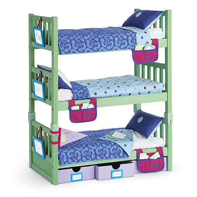 American Girl Bunk Bed Plans Learn How Sepala
