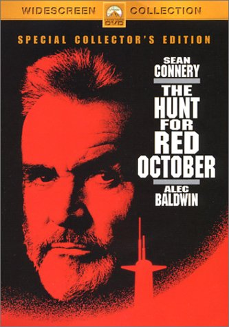Hunt for red october disambig the hunt for red october