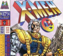 X-Men: The Manga Vol 1 14