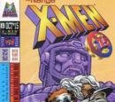 X-Men: The Manga Vol 1 15
