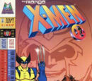 X-Men: The Manga Vol 1 7
