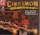 Cinnamon: El Ciclo Vol 1