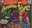 Inferior Five Vol 1