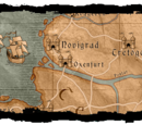 Hearts of Stone locations