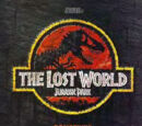 The Lost World: Jurassic Park (film)/Cast and crew