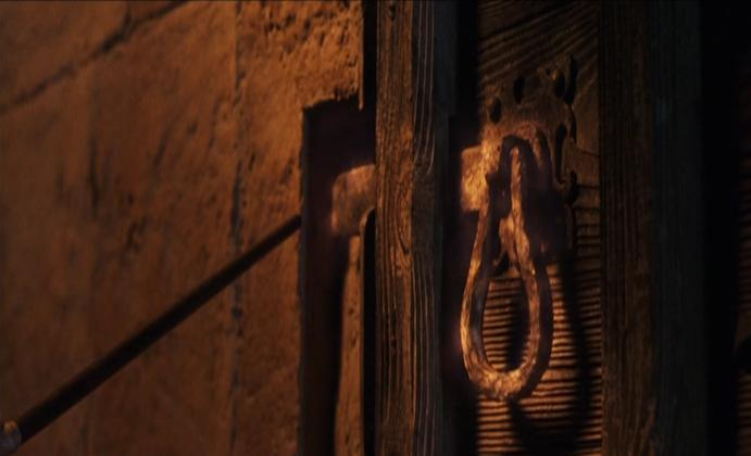Alohomora - Sortilege ouverture de porte harry potter ...