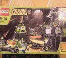 LEGO Sets nach Nummer