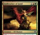 Godtracker of Jund