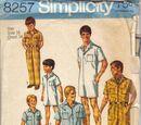Simplicity 8257