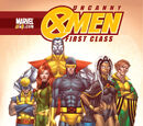 Uncanny X-Men: First Class Vol 1 1
