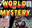 World of Mystery Vol 1 1
