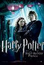 PosterHP6 Ron Weasley Hermione Granger Lavande Brown.jpg