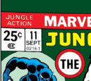 Jungle Action Vol 2 11