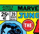 Jungle Action Vol 2 20