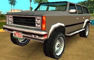 Image - FBIRancher-GTAVCS.jpg - GTA Wiki, the Grand Theft ...