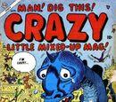 Crazy Vol 1 2