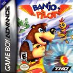 Banjo Pilot - GAME BOY ADVANCE