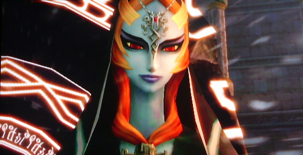 Midna - Zeldapedia  the Legend of Zelda wiki - Twilight Princess    Zelda Twilight Princess Midna