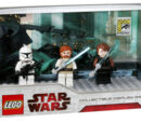LEGO Star Wars Collectible Display Set 2