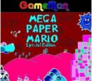 Mega Paper Mario: Chapters 6-11
