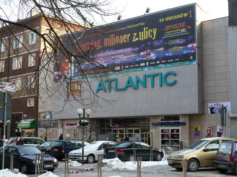 atlantis kino