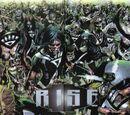 Black Lantern Corps (New Earth)/Gallery
