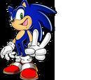 Sonic Art Assets DVD
