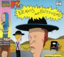 Beavis and Butthead Vol 1 23