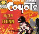 Coyote Vol 1 3