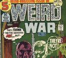 Weird War Tales Vol 1 5