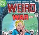 Weird War Tales Vol 1 62