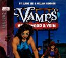 Vamps: Hollywood & Vein Vol 1 5