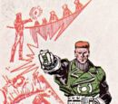 Guy Gardner (New Earth)/Gallery