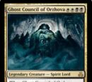 Ghost Council of Orzhova