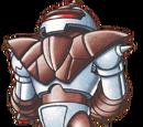 SWATbot (Pre-Super Genesis Wave)
